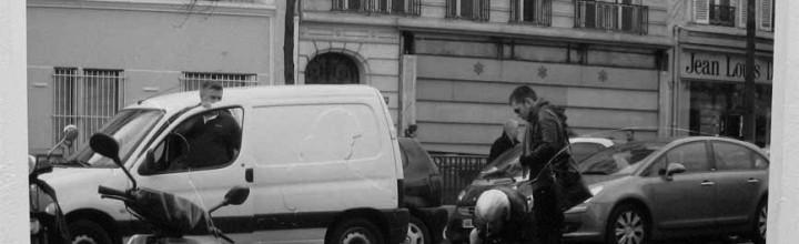 Untitled (Paris accident)