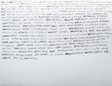 Memory lists